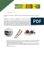 Catalog Panouri Solare