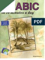 Arabic - in 10 Minutes a Day - English-Arabic-Language