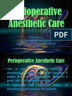 Perioperative Anesthetic CareM1 (2)
