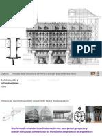Clase Teorica 6-Historia de Las Estructuras de Hierro y Acero de Baja y Mediana Altura