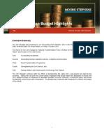 Tax Newsletter_Budget 2012