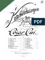 IMSLP11302-Cui - Op.50 - Kaleidoscope - No.9 - Orientale