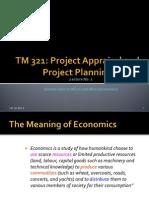 Project Management . Udsm Christian Nicolaus 2008-20012