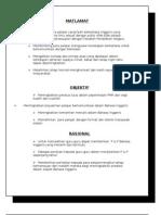 English Program Pmr09