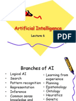 Notes-Artificial Intelligence 6