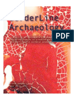 Borderline Archaeology