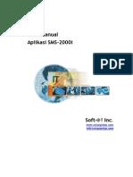 Manual Sms Web