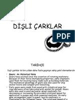 Disli_Carklar_Sunu