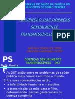 Palestre Dst- Simao Escola