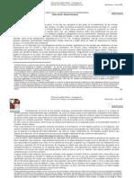 La forestación y la descentralización empresarial - Walter Duarte y Roberto Burutarán