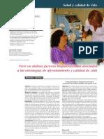 Diálisis y factores biopsicosociales
