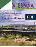 Carta de España Nº 676 Noviembre 2011