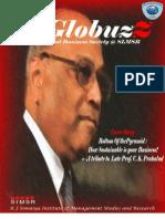 E-globuzZ Vol1 Issue III