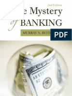 The Mystery of Banking, by Murray Rothbard