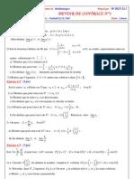 Devoir+de+Contrôle+N°1+-+Math+-+Bac+Math+(2008-2009)+Mr+BEN+ALI