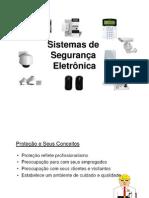 apostila segurança eletrônica - conceito de equipamentos