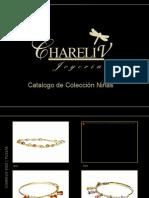 Catalogo Chareliv