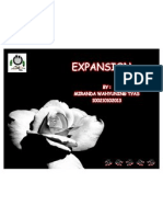 Expansion Ppt
