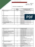 Anexa Nr4 Circuitul Documentelor