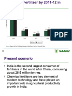 Fertilizer Presentation 1