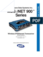 2806E.1 iNET User Web