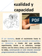 Presentación SEXUALIDAD