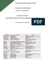bibliografiasugeridapeloprofessor-110204123409-phpapp02