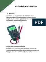 Evidencia Del Multi Metro Digital