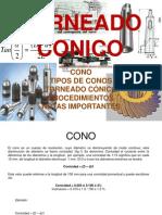 CLASE1-TORNEADO CÓNICO