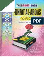 Tuhfat Al Arous the Bride s Boon