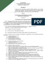 Lei Organica Rs Porto Alegre