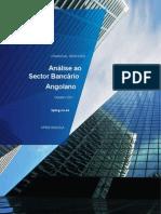 Estudo Da Banca Angolana-AO Em -2010 - KPMG