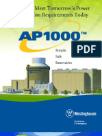 AP1000 Brochure