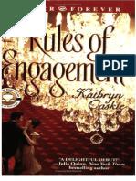 19388782 Caskie Kathryn Serie Hermanas Feather Ton 01 Las Reglas de La Seduccion Rules of Engagement