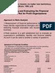Understand Financial Statement
