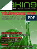 Telephonie VoIP Hakin9!07!2010[1]