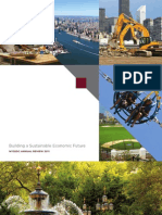 NYCEDC 2011 Year End Report