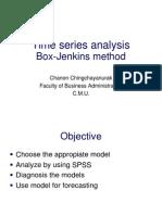 9 Box Jenkins