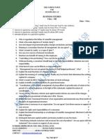 12593 Sample Paper