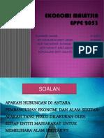 Slide Eko Malaysia Latest