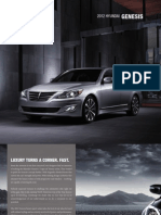 2012 Hyundai Genesis For Sale TX   Hyundai Dealer Serving Houston