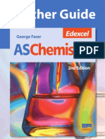 Edexcel as Chemistry TAG 2nd Ed