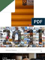 2011 NEMO Product Catalog