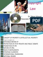 Copyright+Law
