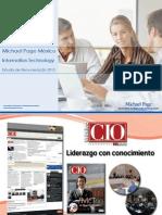 2010 Estudio Remuneracion TI