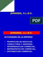 Jemarba
