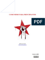 Comunismo Para Principiantes