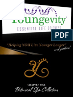 Youngevity Mineral Makeup Presentation