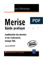 Merise Guide Pratique