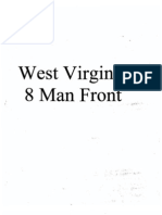 2000 West Virginia Defense